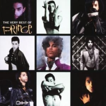 The Very Best of Prince, CD / Album