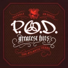 Greatest Hits: The Atlantic Years, CD / Album