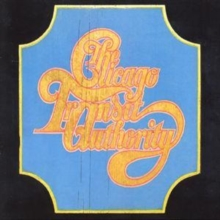 Chicago Transit Authority, CD / Album