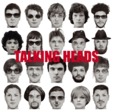 The Best of Talking Heads, CD / Album Cd