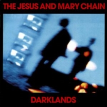 Darklands, CD / Remastered Album
