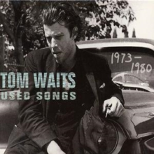 Used Songs: 1973 - 1980, CD / Album Cd