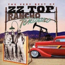 Rancho Texicano: The Very Best of ZZ Top, CD / Album