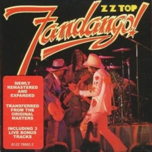 Fandango (Remastered and Expanded), CD / Album