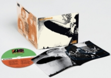Led Zeppelin I, CD / Album Cd