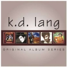 Original Album Series, CD / Box Set