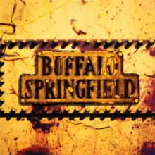 Buffalo Springfield, CD / Box Set Cd