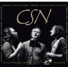 CSN, CD / Box Set