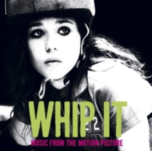 Whip It!, CD / Album