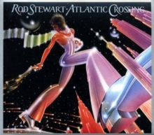 Atlantic Crossing: Collector's Edition, CD / Album