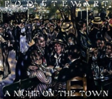 A Night On the Town: Collector's Edition, CD / Album Cd