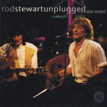 Unplugged... And Seated (Collector's Edition), CD / Album with DVD