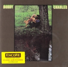 Bobby Charles, CD / Album