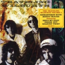 Traveling Wilburys Volume 3: Remastered With Bonus Tracks, CD / Album