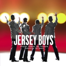 Jersey Boys, CD / Album