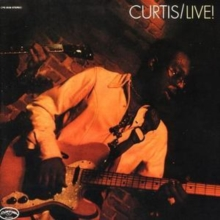 Curtis Live! (Deluxe Edition), CD / Album