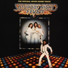 Saturday Night Fever, CD / Album