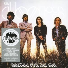 Waiting for the Sun (Remastered and Expanded), CD / Album