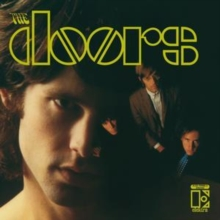 Doors, The (Remastered and Expanded), CD / Album