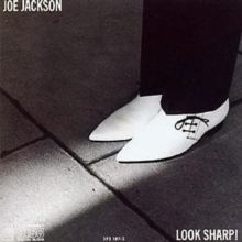 Look Sharp!, CD / Album