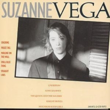 Suzanne Vega, CD / Album