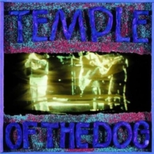 Temple Of The Dog, CD / Album