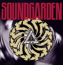 Badmotorfinger, CD / Album Cd
