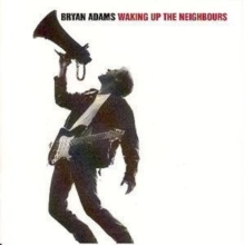 Waking Up The Neighbours, CD / Album