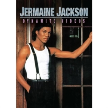 Jermaine Jackson: Dynamite Videos, DVD