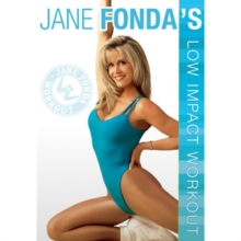 Jane Fonda's Low Impact Aerobic Workout, DVD