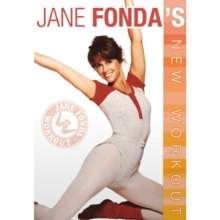 Jane Fonda's New Workout, DVD  DVD