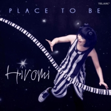 Place to Be, CD / Album