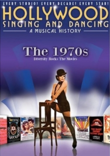 Hollywood Singing and Dancing - A Musical History: The 1970s, DVD  DVD