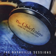Down the Old Plank Road - The Nashville Sessions, CD / Album
