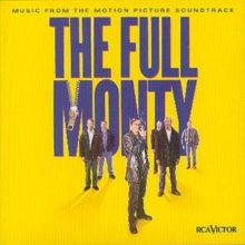 The Full Monty, CD / Album
