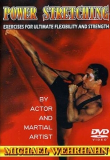 Power Stretching With Michael Wehrhahn, DVD