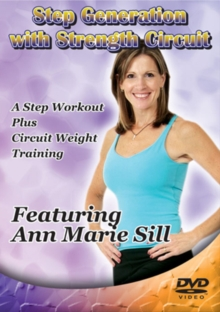 Step Generation With Strength Circuit, DVD