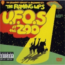 U.F.O.s at the Zoo, DVD / Audio