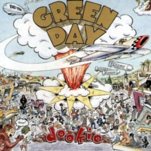 Dookie, CD / Album