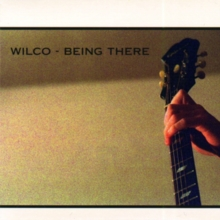 Being There, CD / Album