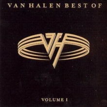 The Best of Van Halen: Volume I, CD / Album