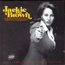 Jackie Brown: Original Soundtrack, CD / Album Cd