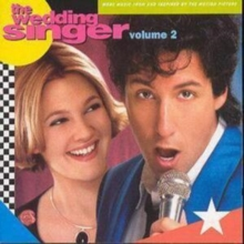 The Wedding Singer: Music from and Inspired By the Motion Picture, CD / Album