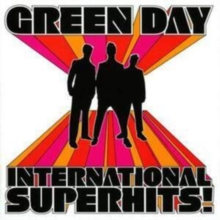 International Superhits!, CD / Album