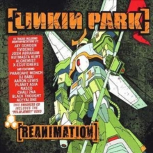 Reanimation, CD / Album Cd