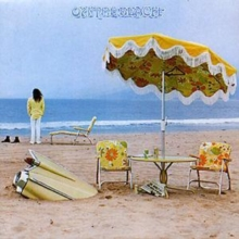 On the Beach (Remastered), CD / Album