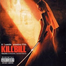 Kill Bill Volume 2, CD / Album