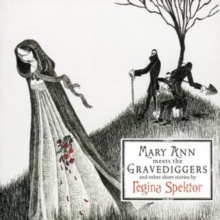 Mary Ann Meets the Gravediggers and Other Short Stories By, CD / Album