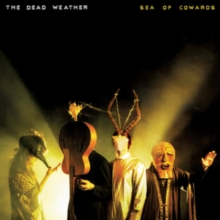 Sea of Cowards, CD / Album Cd