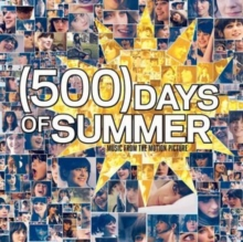 (500) Days of Summer: Music from the Motion Picture, CD / Album Cd